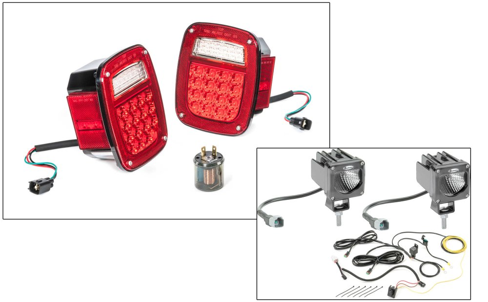 medium resolution of jeep wrangler kc lights wiring
