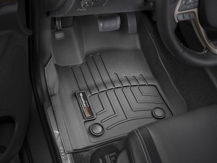 WeatherTech DigitalFit Front FloorLiner for 1619 Jeep