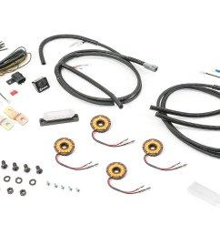 kc hilites cyclone led rock light kit for 07 18 jeep wrangler jk quadratec [ 2000 x 1329 Pixel ]