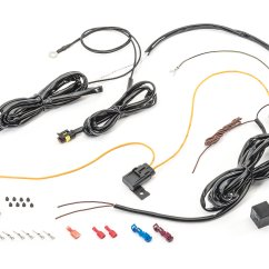 Ipf Spotlight Wiring Diagram For Alternator On Tractor Lightforce And Schematics