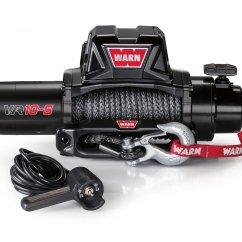 Warn Winch Wiring Diagram M12000 2 Lights Off One Switch 96815 Vr10 S Series 10 000lb Gen Ii Quadratec