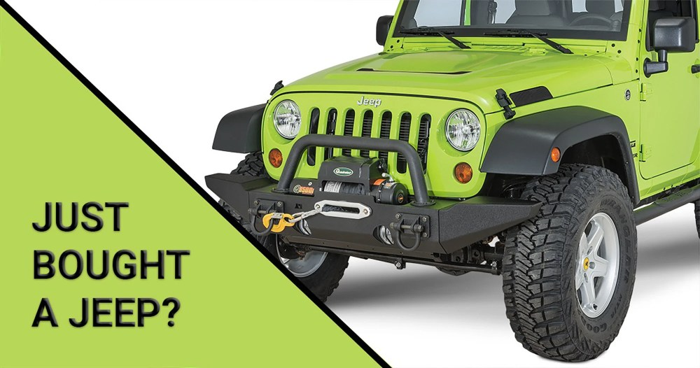medium resolution of ten best jeep wrangler mods for any first time owner