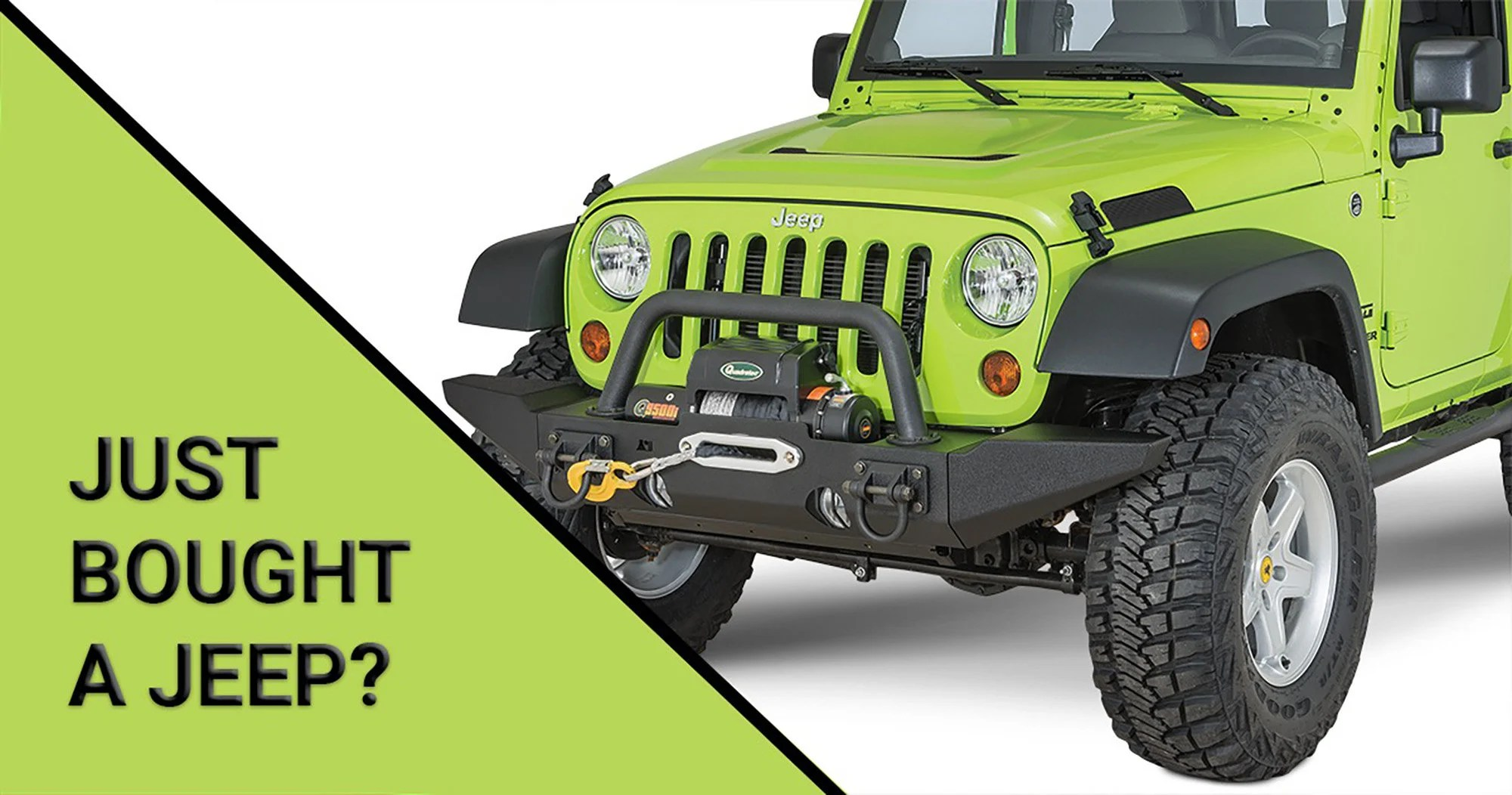 hight resolution of ten best jeep wrangler mods for any first time owner