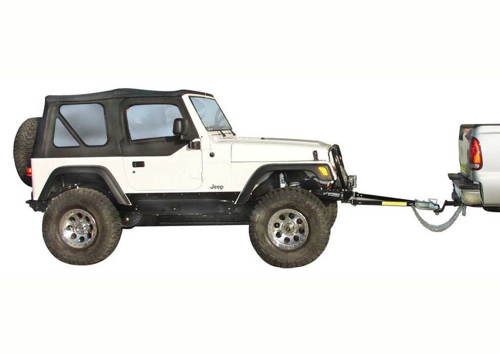 2003 Jeep Liberty Speaker Wiring Flat Towing A Jeep Wrangler Quadratec