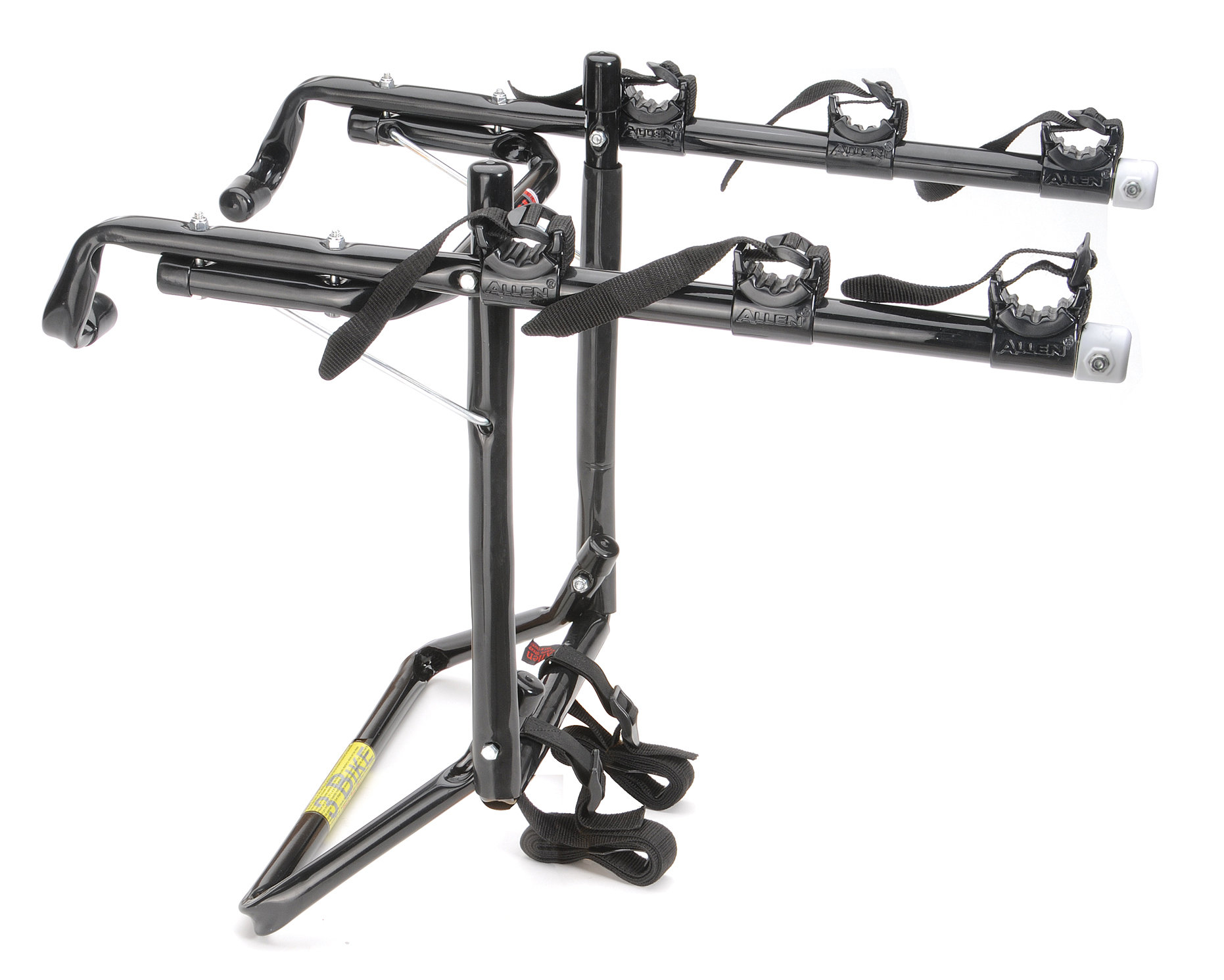 Allen Sports 303D/304ST Deluxe 3 Bike Carrier for Vehicles