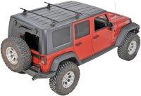Yakima 8001616 Hard Top Roof Track Rack for Wrangler ...