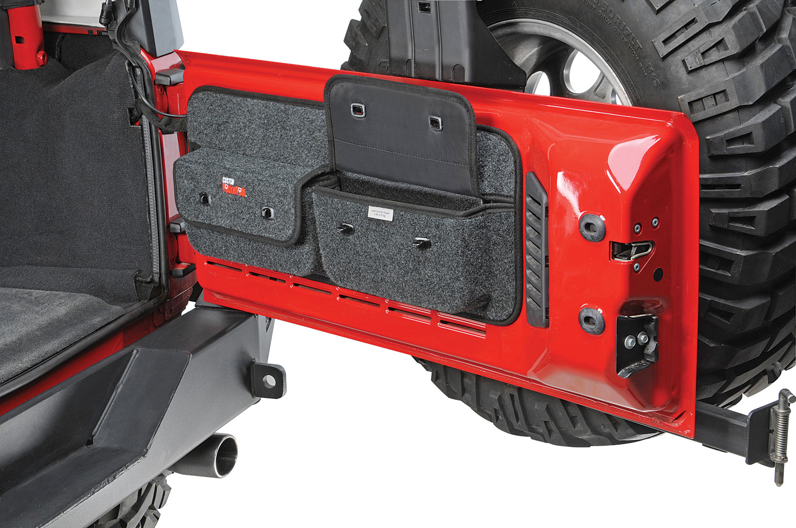 2013 Jeep Wrangler Unlimited Wiring Diagram Covercraft To1019ch Tailgate Pocket Pods For 07 14 Jeep