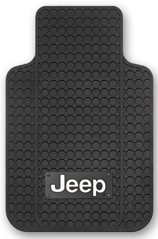 Jeep Liberty Floor Mats