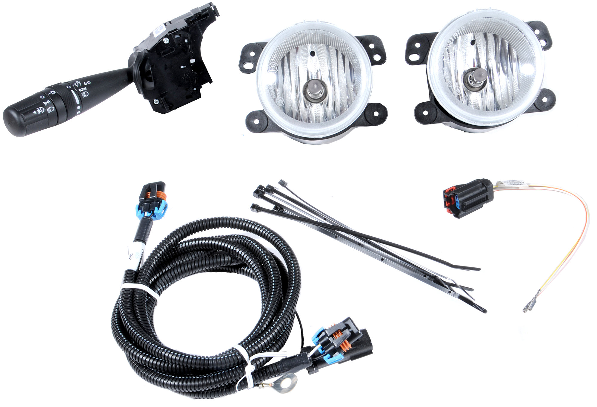 hight resolution of fog light wiring harness