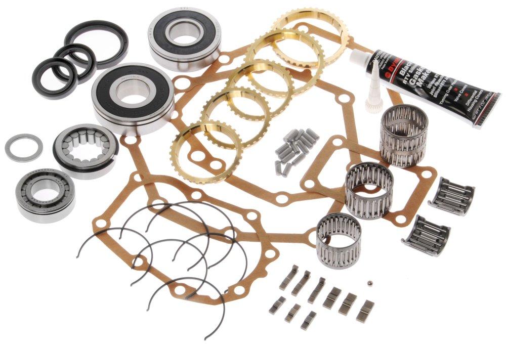 medium resolution of crown automotive ax5lmaskit transmission master rebuild kit for 88 02 jeep wrangler yj tj
