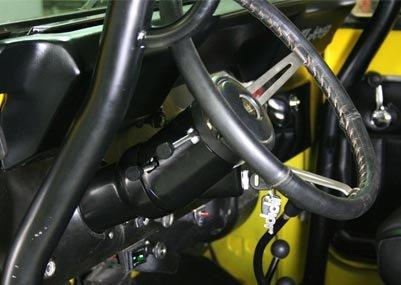 IDIDIT Ignition Tilt Floor Shift Steering Column for 7686