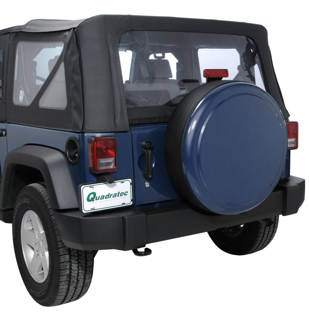 medium resolution of boomerang enterprises painted rigid tire cover for 07 18 jeep wrangler jk