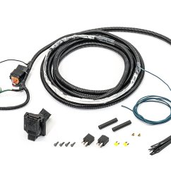 mopar 82211150ac 7 way round hitch wiring harness for 07 09 jeep grand cherokee wk previous next [ 2000 x 1335 Pixel ]