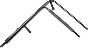 Bestop 236.87 Driver Side Bow Assembly for 55-75 Jeep CJ-5