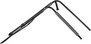 Bestop 231.91 Passenger Side Bow Assembly for 76-83 Jeep
