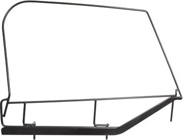 Rampage Products 89799 OEM Style Upper Door Frame Pair for