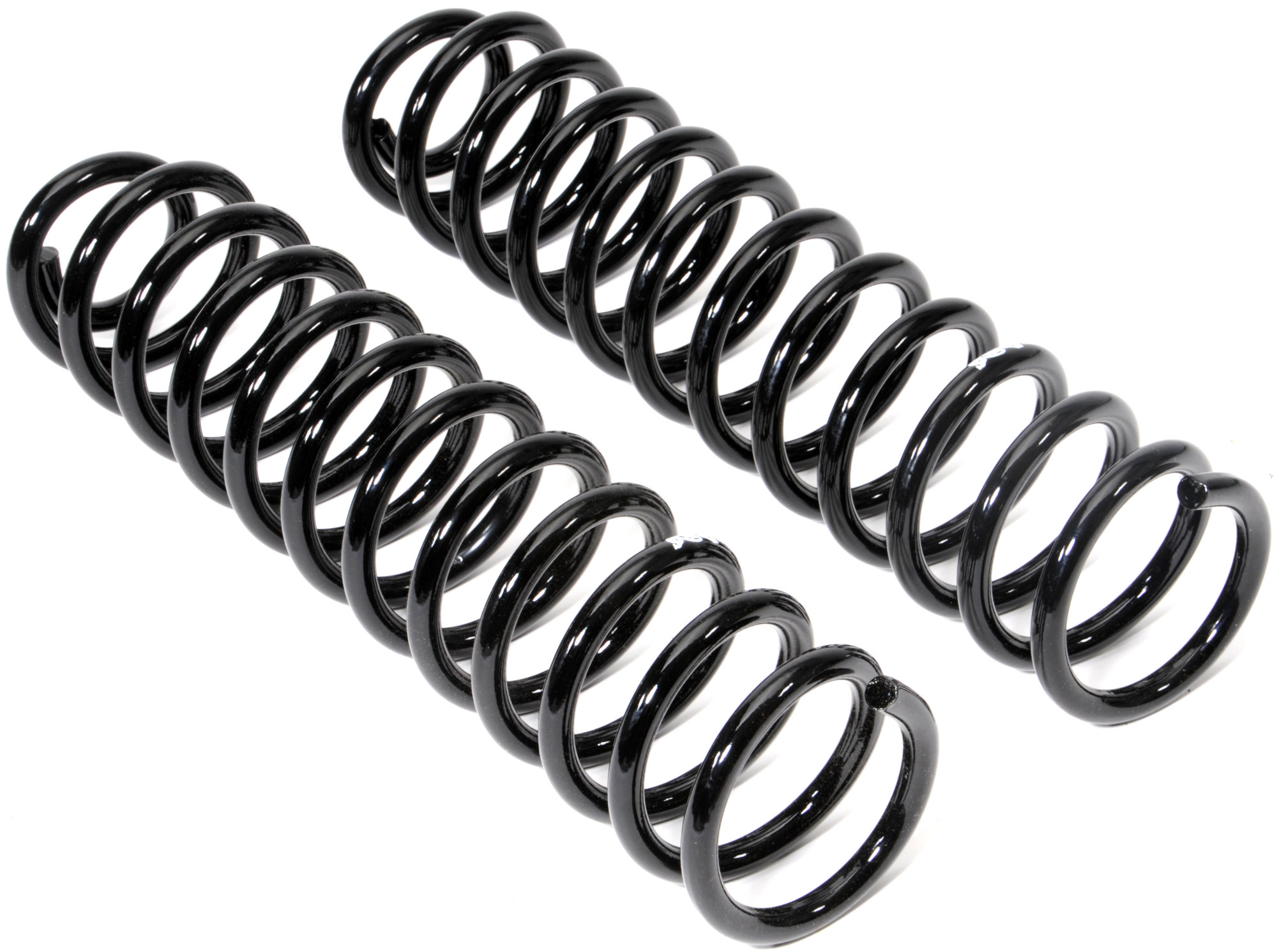 Skyjacker TJ60F Softride Front Coil Springs for 97-06 Jeep