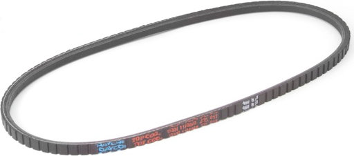 OMIX-ADA 17110.08 V-Belt for 85-92 Jeep® Cherokee XJ with