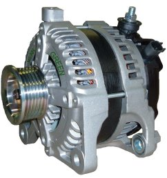 mean green mg1388 alternator for 07 11 jeep wrangler wrangler unlimited with 3 8l quadratec [ 1199 x 1223 Pixel ]