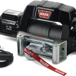 Warn Winch Contactor Parts Of The Globe Theatre Diagram 97550 9 5cti Equipped With 125 39 Wire