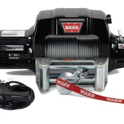 Warn Winch Contactor Harley Shovelhead Wiring Diagram 97550 9 5cti Equipped With 125 39 Wire
