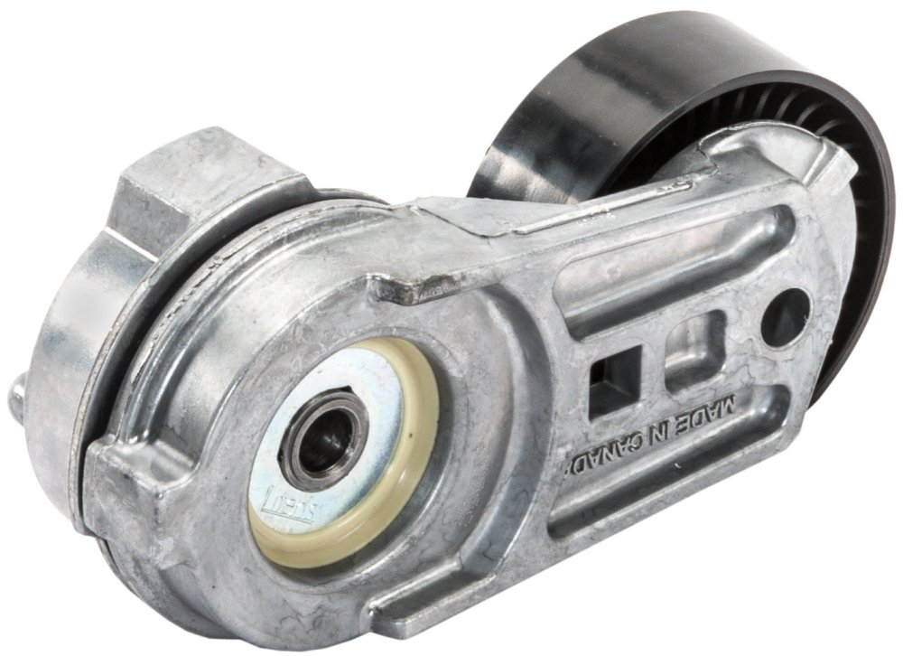 medium resolution of crown automotive belt tensioner