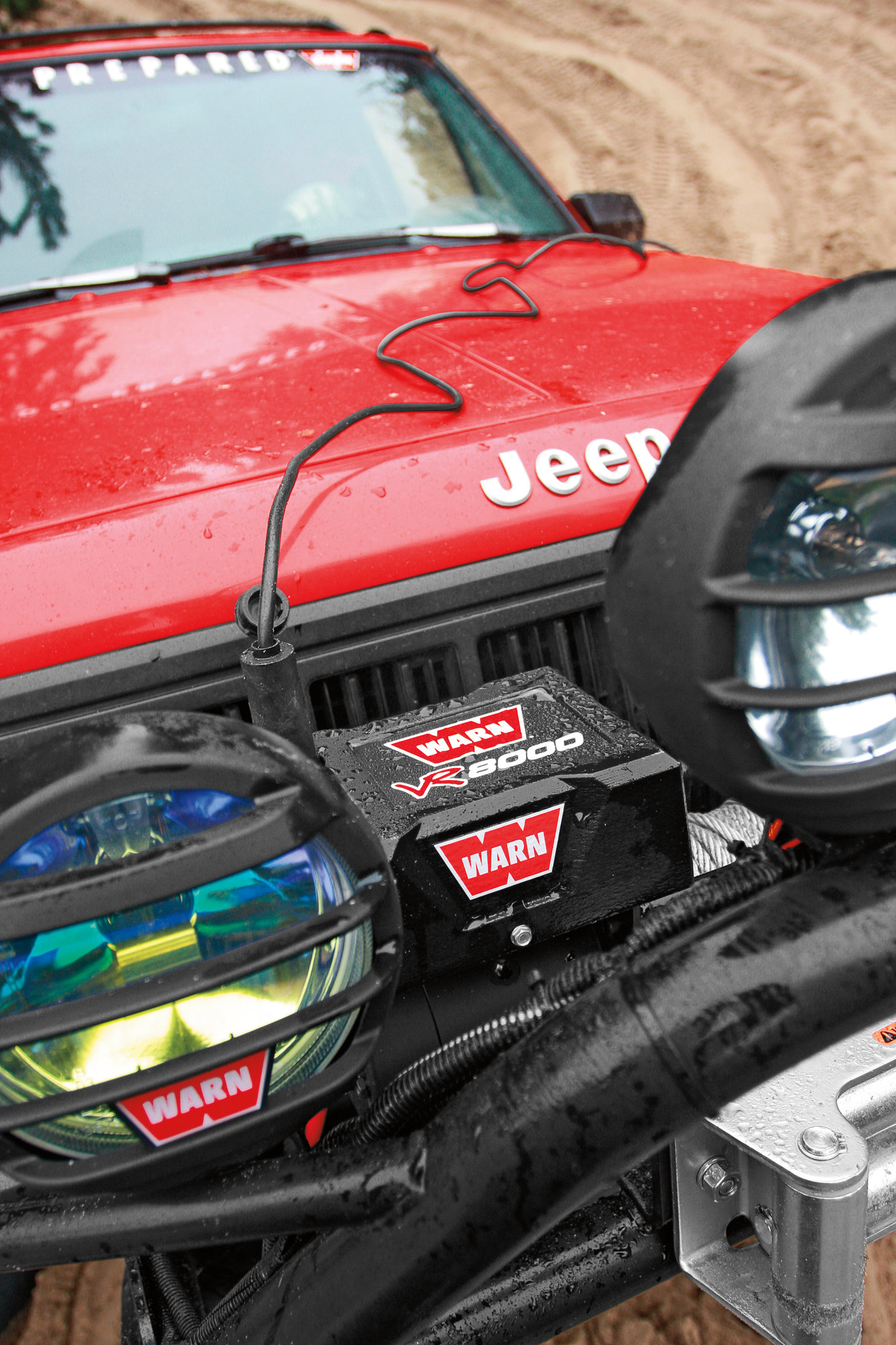 Warn A2500 Wiring Diagram - Auto Electrical Wiring Diagram on