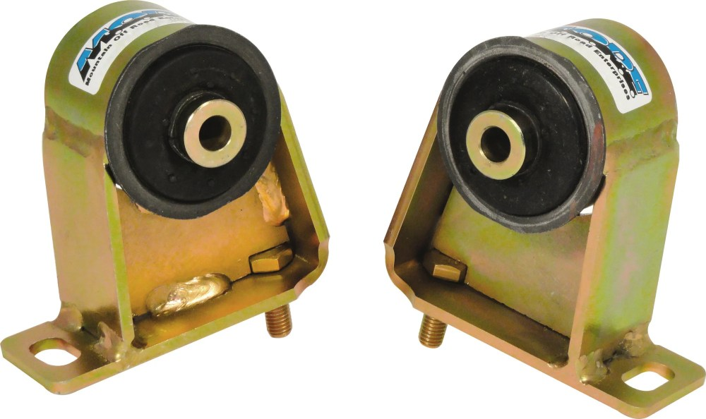 medium resolution of mountain off road jm600l more bombproof torsion motor mounts with 1 lift