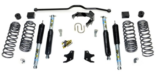 small resolution of aev 2 5 dualsport xt suspension system for 07 18 jeep wrangler jk quadratec