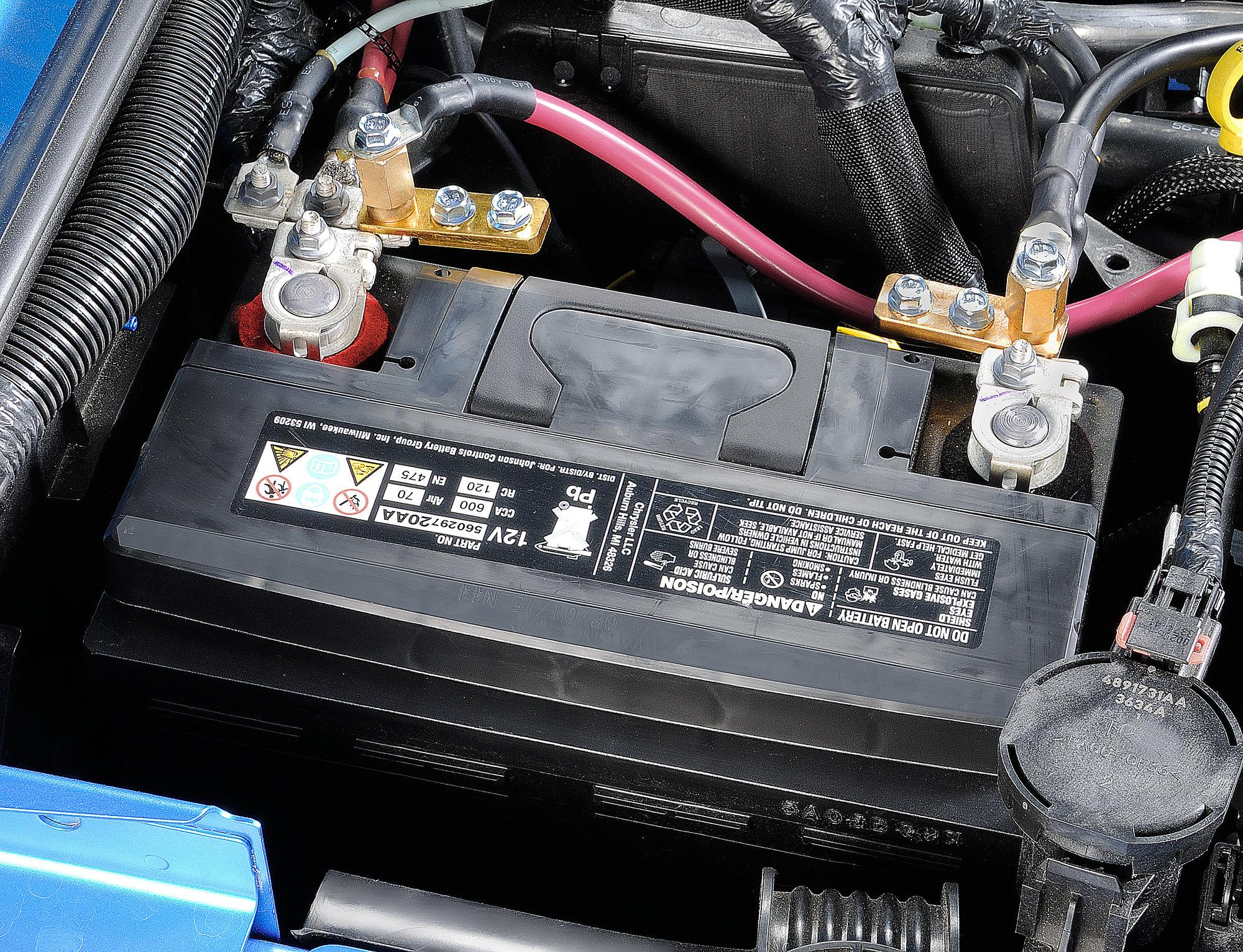 hight resolution of quadratec jk hdbt12 extreme duty battery terminals for 12 18 jeep wrangler jk quadratec