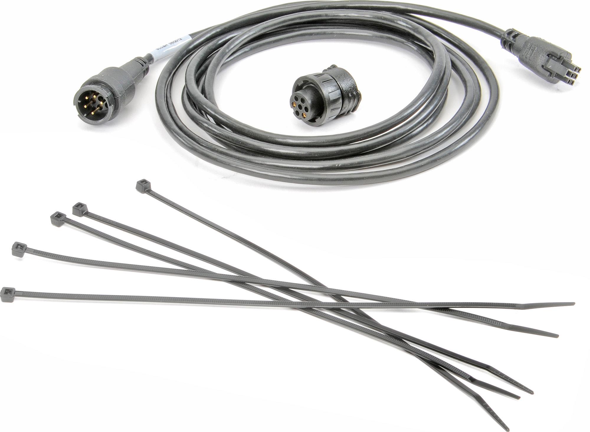 Superchips 98602 EAS Starter Kit Cable for TrailDash