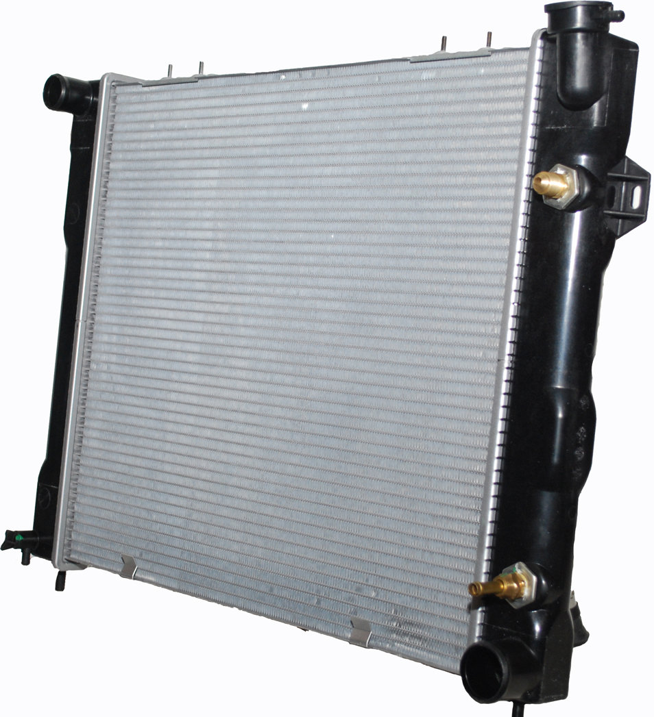 medium resolution of csf 3249 oe replacement radiator with plastic tank aluminum core for 93 98 jeep grand cherokee zj with 5 2l quadratec