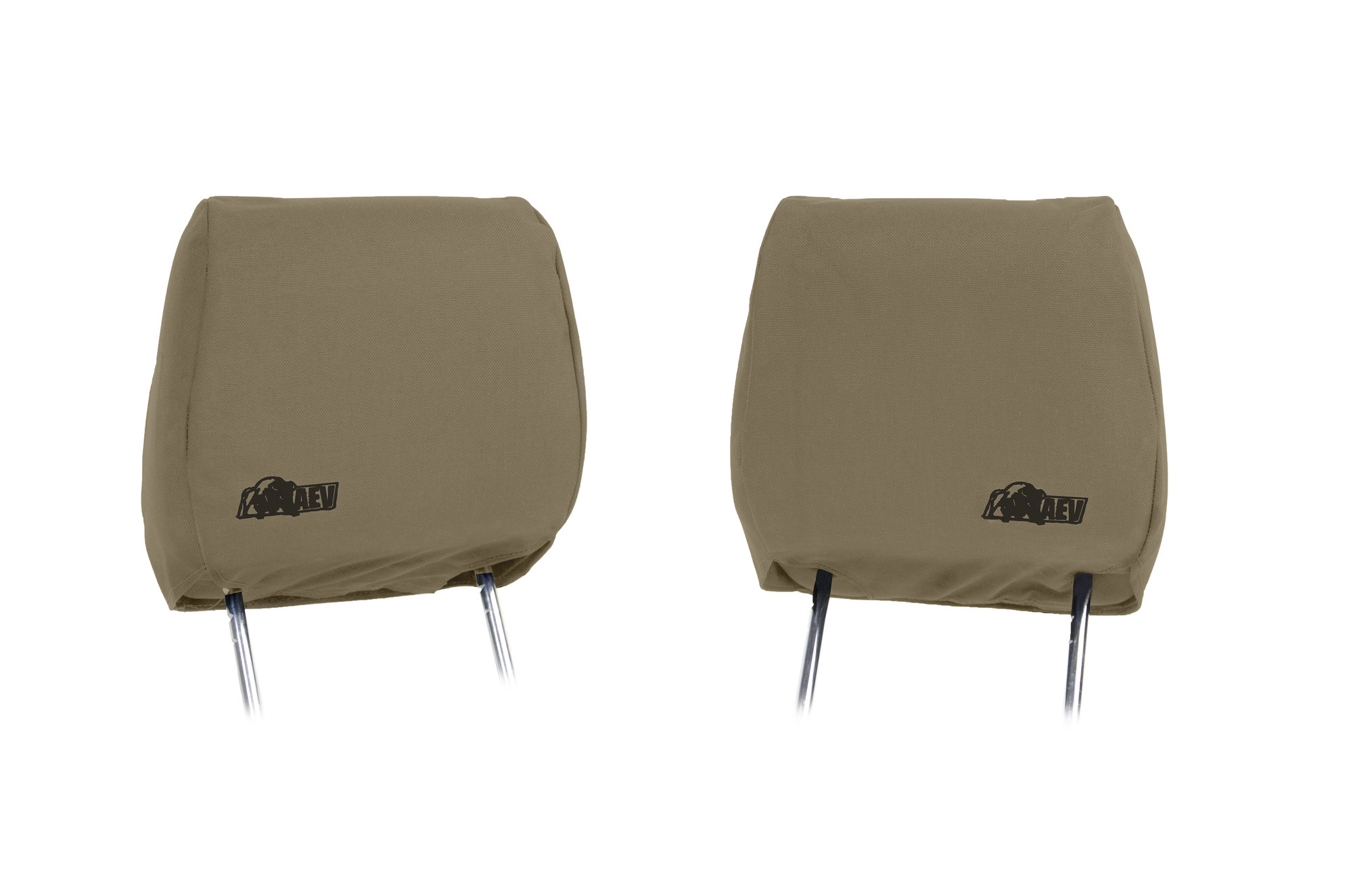 chair covers for headrest staples mats aev front cordura 11 18 jeep wrangler