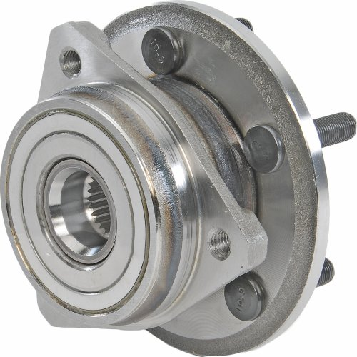small resolution of mopar v2506458aa front hub assembly for 99 06 jeep wrangler tj unlimited