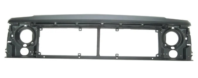 Crown Automotive 83506616 Grill Surround for 84-90 Jeep
