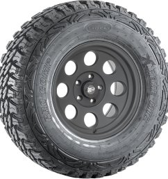 pro comp series 7069 wheel tire package for 07 18 jeep wrangler jk quadratec [ 1201 x 1214 Pixel ]