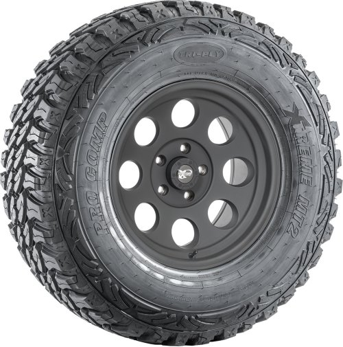 small resolution of pro comp series 7069 wheel tire package for 07 18 jeep wrangler jk quadratec