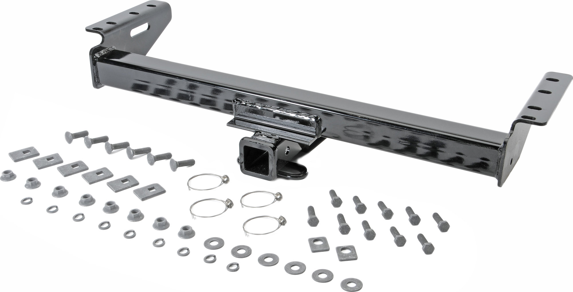 Mopar 82213634 Receiver Hitch for 87-01 Jeep Cherokee XJ