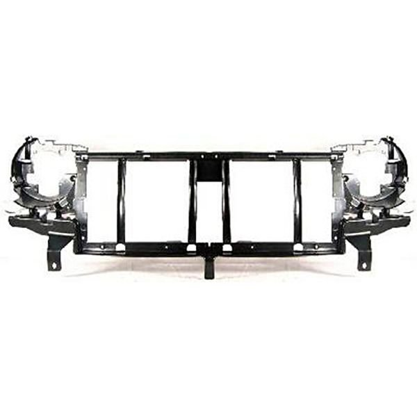 OMIX-ADA 12042.04 Header Panel for 02-04 Jeep Liberty KJ