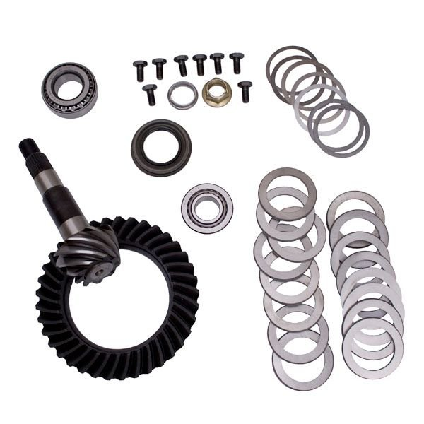 OMIX-ADA 16514.05 4.11 Ratio Ring & Pinion Kit for 87-00