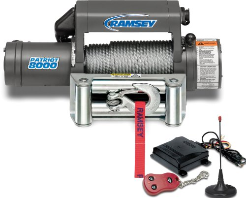 small resolution of ramsey 8000 winch wiring diagram