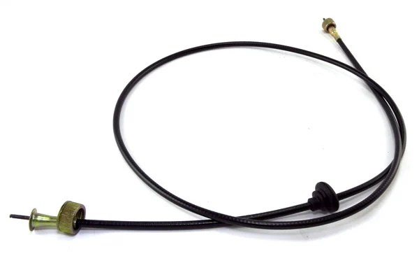 OMIX-ADA 17208.02 Speedometer Cable 4 Speed Trans for 63