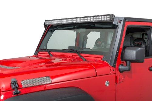 small resolution of rock slide engineering ac ws 100 jk 50 led light bar mount for 07 further jeep jk 50 led light bar mounts on 50 led light bar wiring