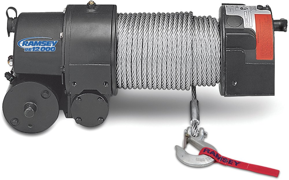 medium resolution of ramsey winch manual