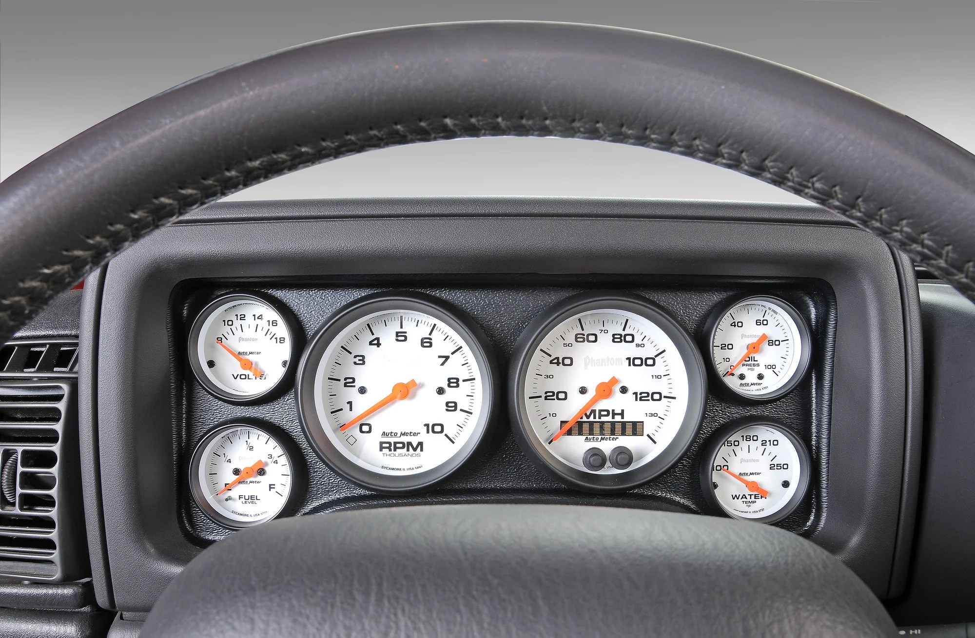 auto meter 5381 direct