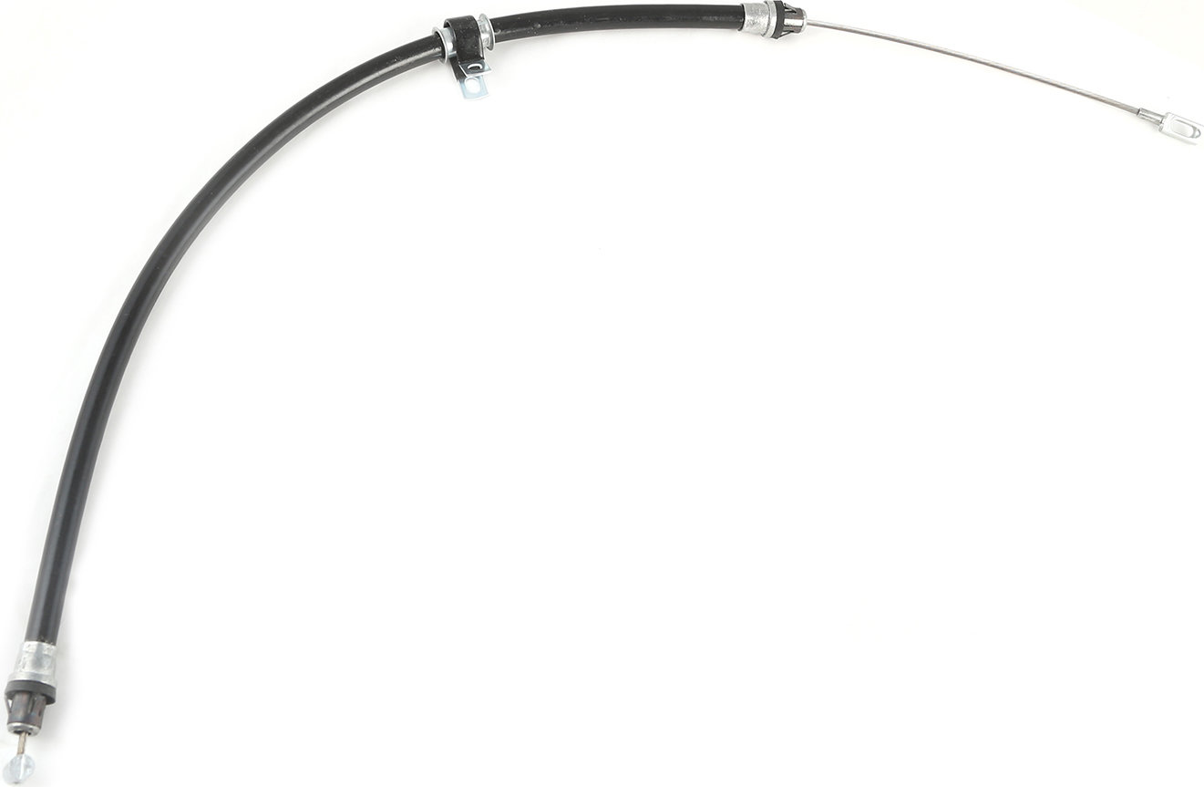 OMIX-ADA 16730.58 Front Parking Brake Cable 05-09 Jeep