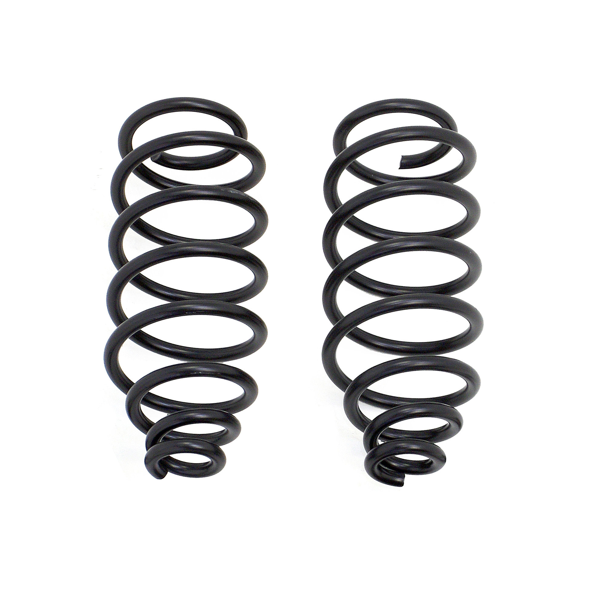 Readylift Suspension 47 R 2 5 Rear Spring Kit For 07