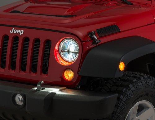 small resolution of quadratec led headlight upgrade conversion led fog lights kit for 07 18 jeep wrangler jk quadratec