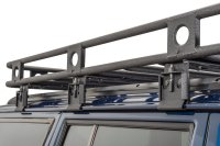 Smittybilt Defender Roof Rack for 90-01 Jeep Cherokee XJ ...