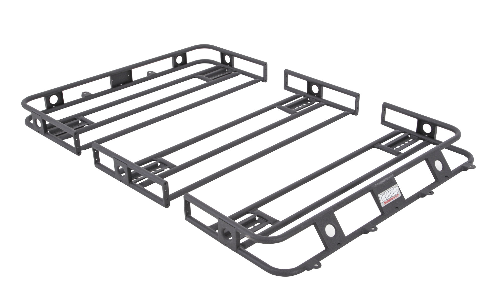 Smittybilt Defender Roof Rack for 84-01 Jeep Cherokee XJ